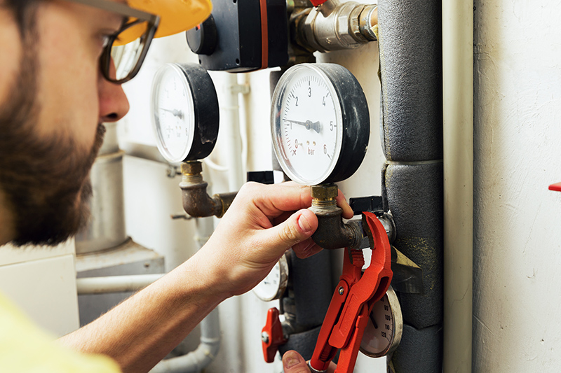 Average Cost Of Boiler Service in Chester Cheshire