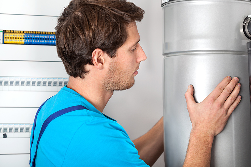 Baxi Boiler Service in Chester Cheshire