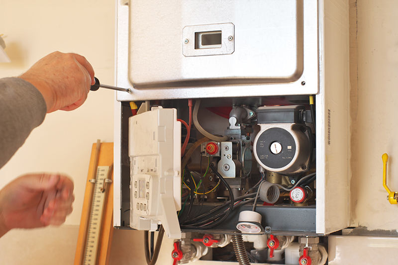 Boiler Cover And Service in Chester Cheshire
