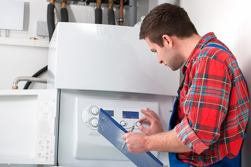 Boiler Service in Chester Cheshire