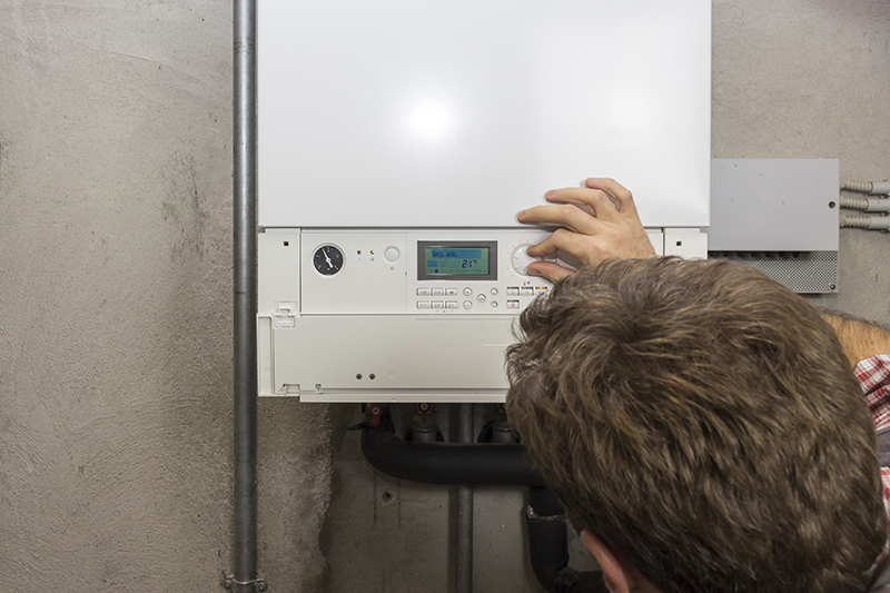 Boiler Service Cost in Chester Cheshire