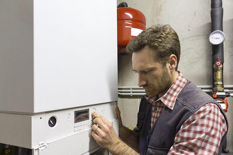 Boiler Service Plan in Chester Cheshire