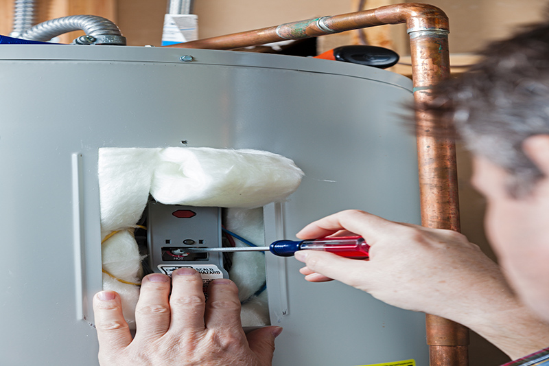 Boiler Service Price in Chester Cheshire