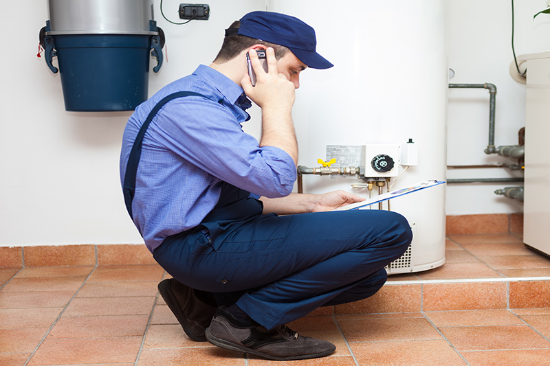 Oil Boiler Service in Chester Cheshire