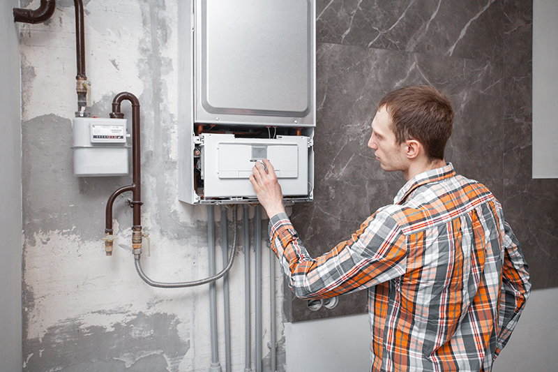 Oil Boiler Service Cost in Chester Cheshire