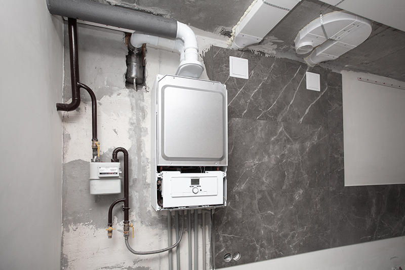 Worcester Boiler Service in Chester Cheshire